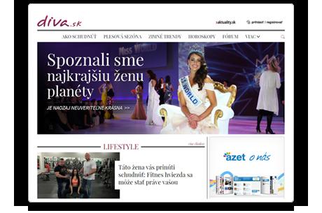 Diva.sk