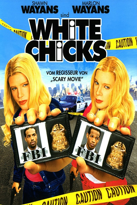 White Chicks (2004) Full Movie Streaming Online