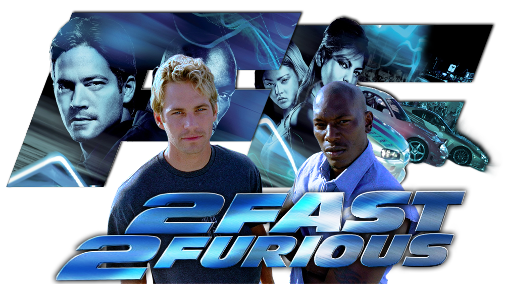 fast and furious 2 - 1000×562